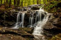 Tucker Falls, Milford, NH