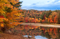 Newfound, NH Fall 2015